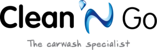 Clean N Go Logo
